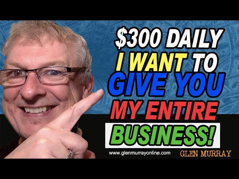 $300 Daily How to Make passive income from Home on the internet