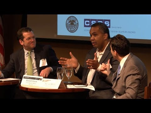 Community Banking in the 21st Century: Panel Discussion Q&A