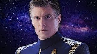 """Star Trek: Discovery Season 2 Episode 2 """"New Eden"""" Breakdown & Easter Eggs!"""