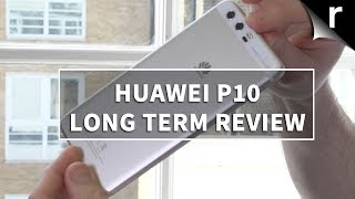 Huawei P10 Long Term Review: Is the P10 already obsolete?