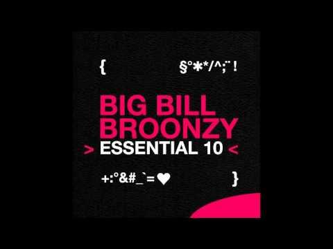 Big Bill Broonzy - Southern Flood Blues