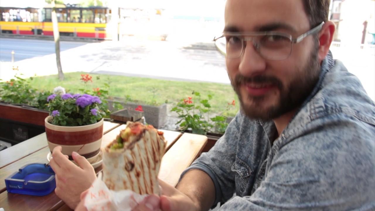 Jem Te Kebaby (Shape Of You PARODIA) | Na Pełnej