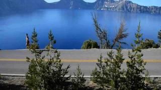 Crater Lake Marathon 2011