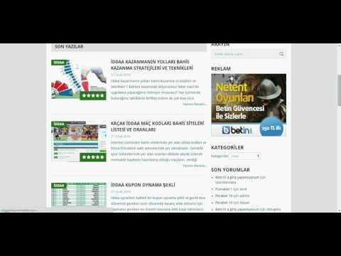 Видео 1xbet.com mobil