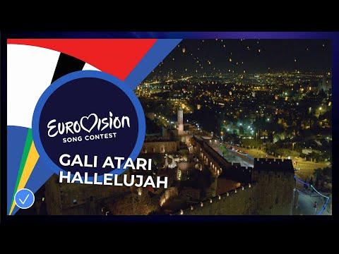Gali Atari & Junior Eurovision Kids - Hallelujah - Eurovision: Europe Shine A Light