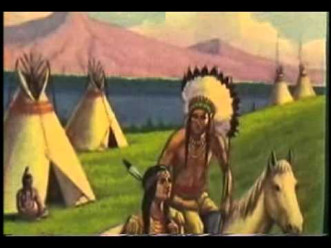 Great Plains--Native Americans
