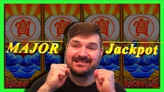 MAJOR JACKPOT! (Penny Palace, Jackpot Streams, Aladdin's Fortune & More With SDGuy1234)