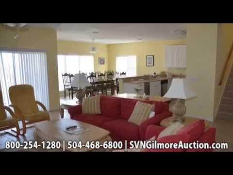 BANKRUPTCY AUCTION - Louisiana & Alabama