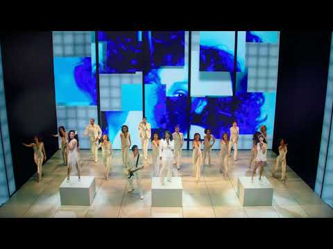 """ON STAGE: """"Last Dance"""" From Summer: The Donna Summer Musical"""