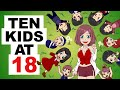 Download Video I Have 10 Kids At Age 18 MP4,  Mp3,  Flv, 3GP & WebM gratis