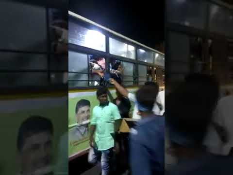Free Bible Distribution in Chennai Bus Stand