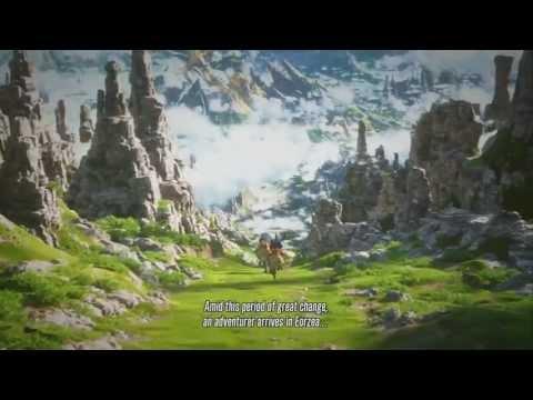 Final Fantasy XIV: A Realm Reborn Beta - Intro