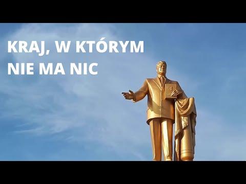 Turkmenistan 1/5 (SARACHS-MARY)