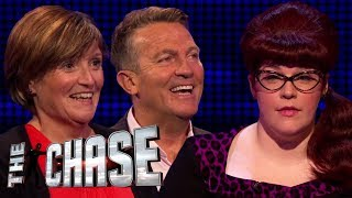 The Chase | Judith's Enormous £70,000 Head-to-Head...