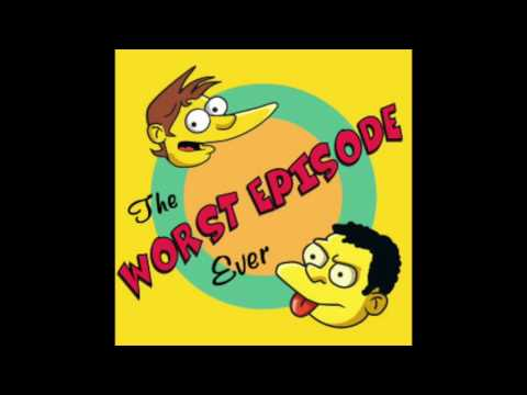 Worst Episode Ever (A Simpsons Podcast) #66 - The Bjork in the Room (S24E21 - The Saga of Carl)