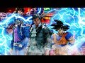 Luffy's Gear Four is TERRIFYING | Jump Force