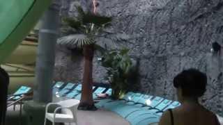 CASCADE Barlang és élményfüdő- Demjén