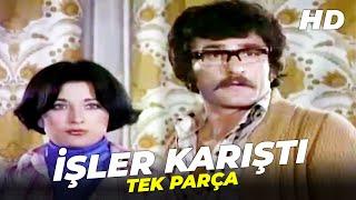 İşler Karıştı | Figen Han Eski Türk Filmi | Full Film İzle