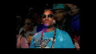 Go Getta Remix - Young Jeezy, R. Kelly, Bun B & Jadakiss USDA go hard RAP 2014