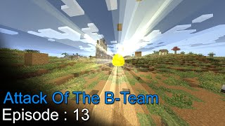 attack of the b team episode 13 اتاك اوف ذا بي تيم