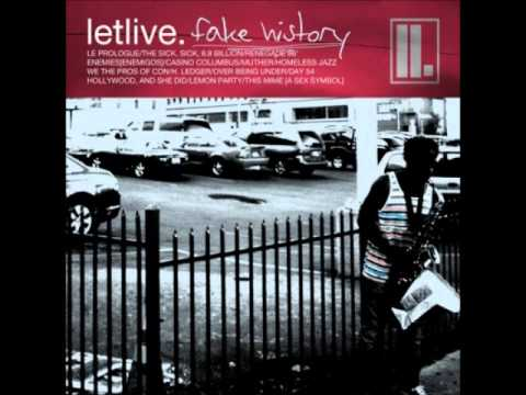 Letlive. - Muther