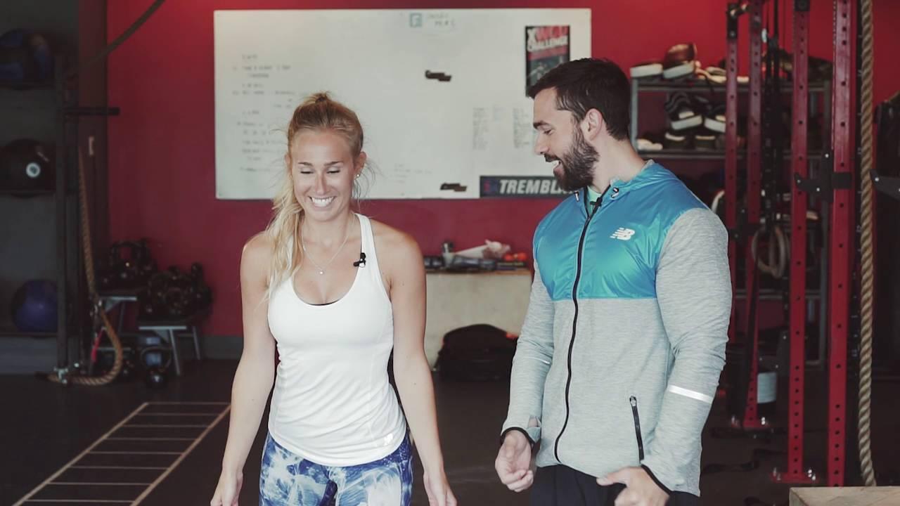 Entraînement spécial masse musculaire (pour femmes)! - YouTube 15f1f42cdf3