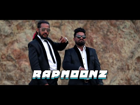 127BHIM JAYANTI||MARATHI HIP HOP||RAY MARSHALL & J-SUBODH|| OFFICIAL VIDEO  RAPMOONZ