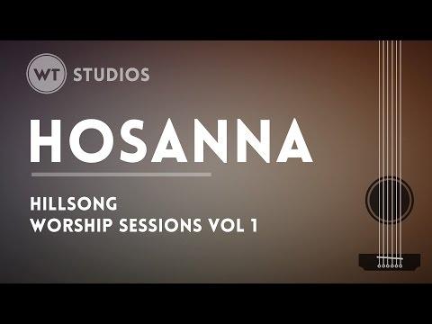 Hosanna - Hillsong (Worship Tutorials Studios)