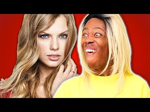 Taylor Swift - Look What You Made Me Do PARODY! (Katy Perry's DISS TRACK)