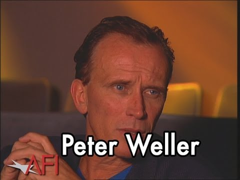 Download Peter Weller on NAKED LUNCH