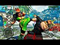 Download Street Fighter Alpha 3 Max For Android | OFFLINE