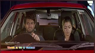Geetha Govindam Car Fight scene// Geetha Govindam