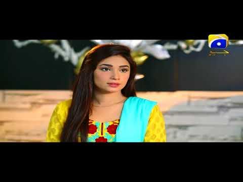 Hina Ki Khushboo Episode 52 Har Pal Geo