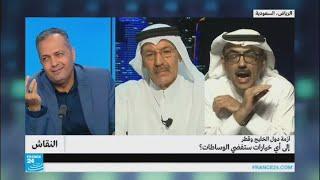 عن دور السعودية في الثورة الليبية؟