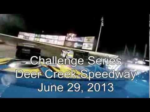 Kaanta Racing - 2013 Deer Creek Speedway (Spring Valley, MN)