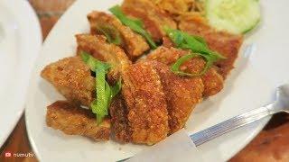 FILIPINO FOOD in Vigan, ILOCOS SUR | AUTHENTIC Ilocano Cuisine in the Philippines