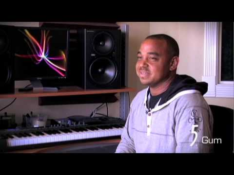 In The Lab With: DJ Khalil