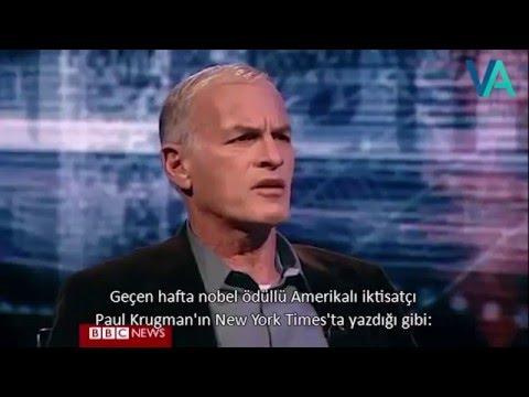 İsrail Kaçık Bir Ülkedir (Norman Finkelstein)