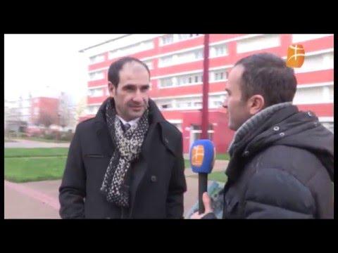 Djoudé Merabet, Premier maire d'origine Kabyle en France