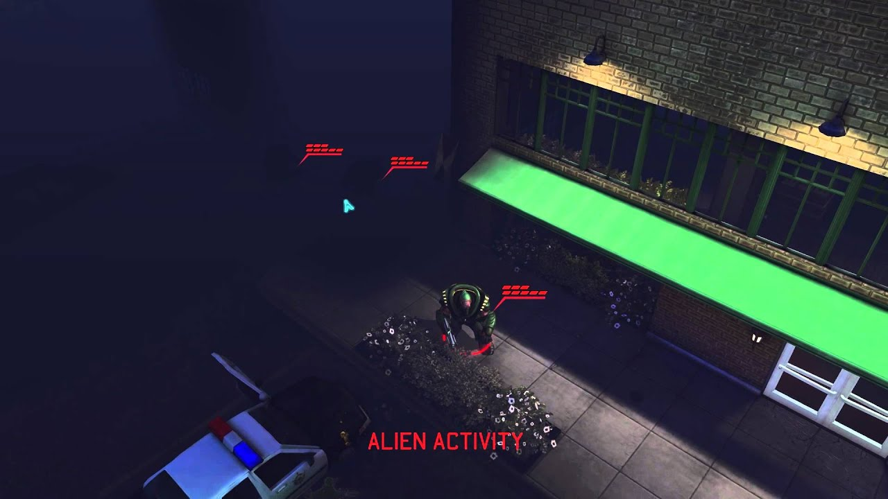 Xcom Enemy Unkown
