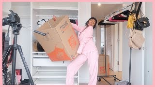 I'M MOVING! PACK MY APARTMENT WITH ME!