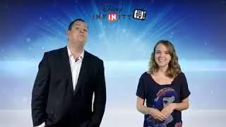 Disney Infinity Toy Box TV Ep24 - Merida Sneak Peek