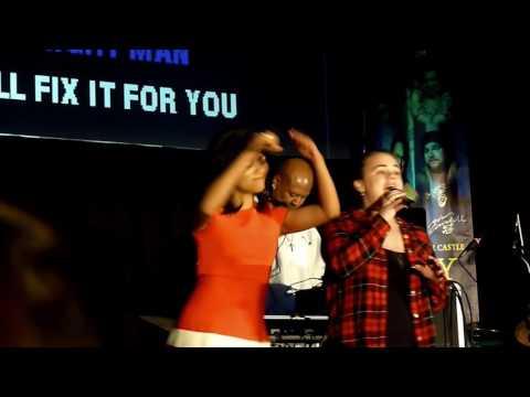 OUAT Toronto Con! Karaoke- Valerie