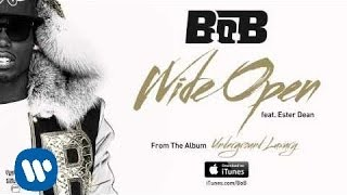 Watch Bob Wide Open video