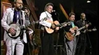 Peter Rowan & Nashville Bluegrass Band - I