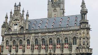 GOING TO MIDDELBURG | MASARAP BA ANG KFC SA NETHERLANDS?