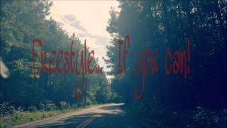 Tyga/Kid Cudi Freestyle Battle Rap Type Beat