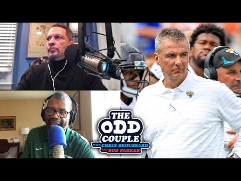 Chris Broussard & Rob Parker - Urban Meyer Says NFL is like Playing Alabama EVERY WEEK