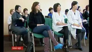 Курсы усовершенствования врачей.avi
