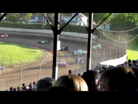 Bmod Heat 3 @ Upper Iowa Speedway 05/29/16